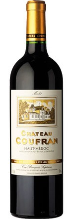 Chateau Coufran Haut-Medoc (Pre-Arrival) 2016