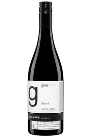 Buil & Gine Priorat Gine Gine Red 2016