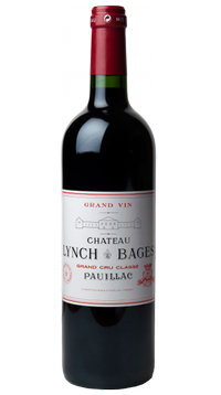 Chateau Lynch-Bages Pauillac (Pre-Arrival) 2016