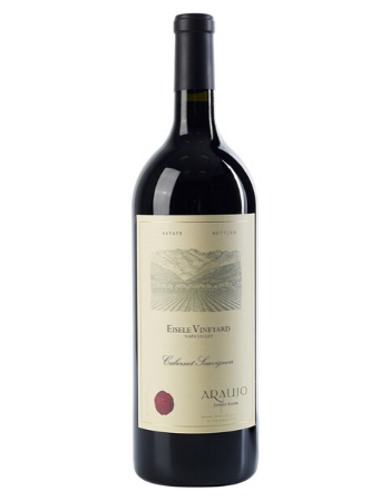 Araujo Estate Eisele Vineyard Cabernet Sauvignon 2006