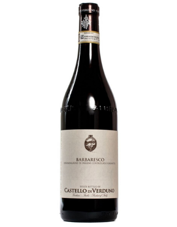 Castello di Verduno Barbaresco 2016