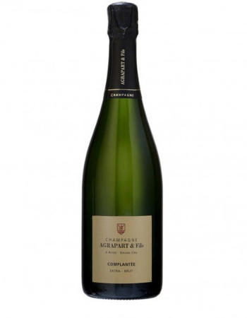 Champagne Agrapart & Fils Complantee Extra-Brut Grand Cru