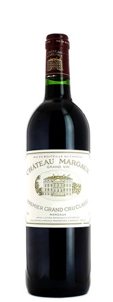 Chateau Margaux (Pre-Arrival) 2016