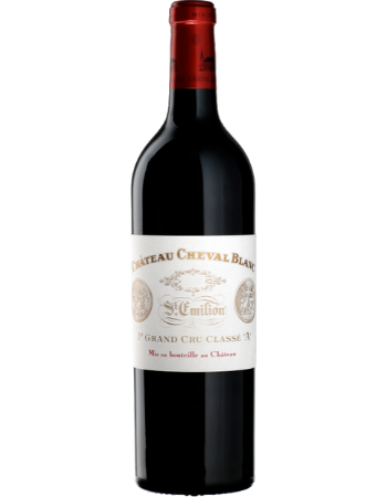 Chateau Cheval Blanc Saint Emilion Grand Cru 2000