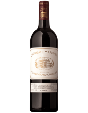 Chateau Margaux [Pre-arrival] 2017