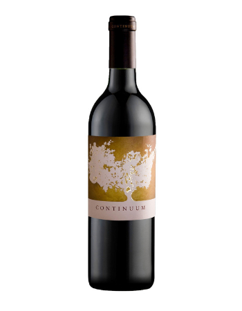 Continuum Proprietary Red Estate 2017