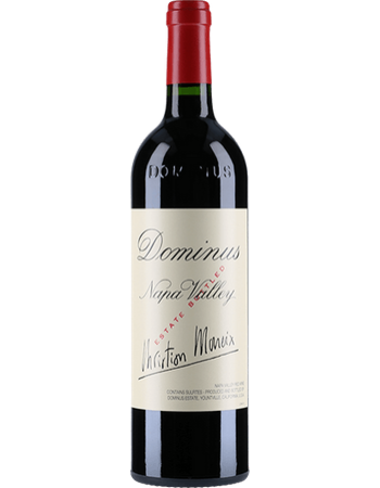 Dominus Estate Napa Valley 2016