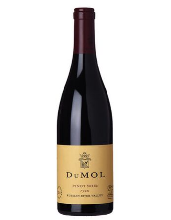 DuMOL Pinot Noir Ryan Vineyard Russian River Valley 2010