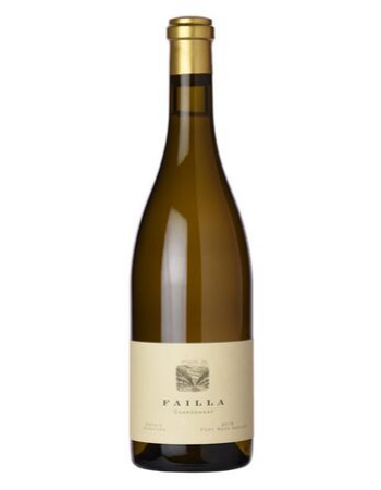 Failla Chardonnay Fort Ross-Seaview Estate Vineyard 2017