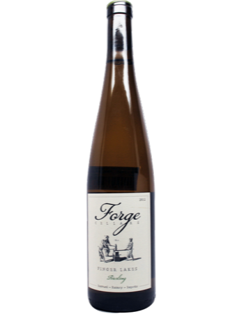 Forge Cellars Riesling Dry Classique Seneca Lake 2018