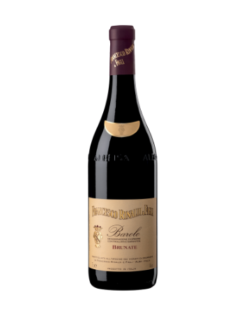 Francesco Rinaldi Barolo Brunate 2016 375ml