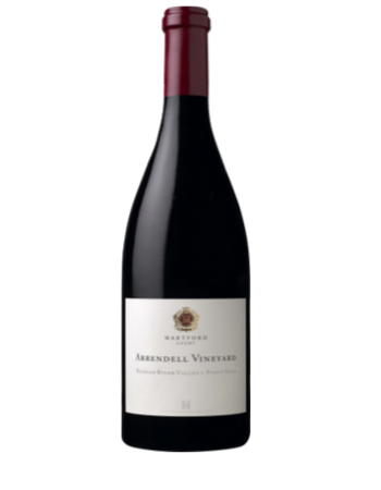 Hartford Court Pinot Noir Arrendell Vineyard 2010