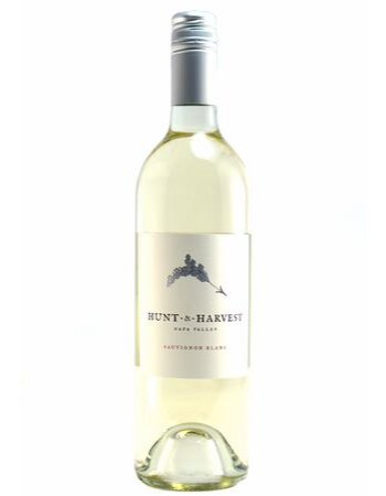 Hunt & Harvest Napa Valley Sauvignon Blanc 2018