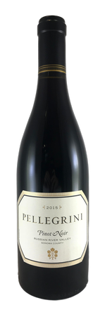 Pellegrini Pinot Noir Russian River Valley 2016