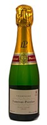 Laurent-Perrier Champagne Brut 375ml