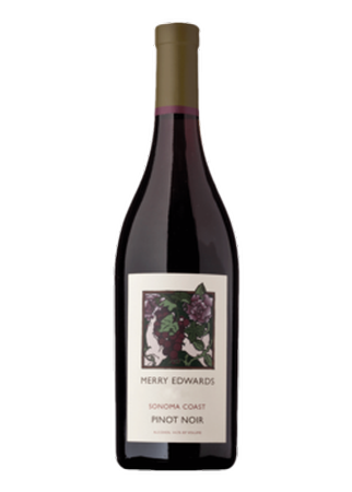 Merry Edwards Pinot Noir Sonoma Coast 2014