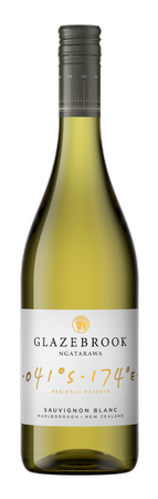 Glazebrook Sauvignon Blanc Marlborough 2017