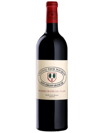 Chateau Pavie Macquin Saint Emilion Grand Cru [Pre-arrival] 2019