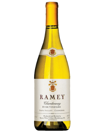 Ramey Wine Cellars Hyde Vineyard Chardonnay 2016