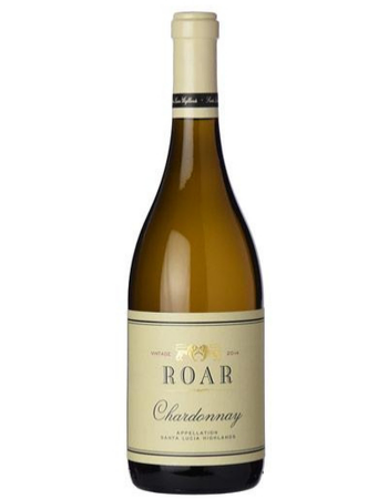 Roar Wines Chardonnay Santa Lucia Highlands 2016
