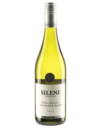Sileni Estates Sauvignon Blanc Marlborough 2020