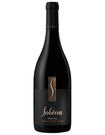Solena Cellars Willamette Valley Pinot Noir Grande Cuvee 2018
