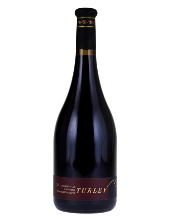 Turley Wine Cellars Zinfandel Fredericks Vineyard 2018