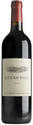 Tzora Vineyards Judean Hills Red 2016 Image
