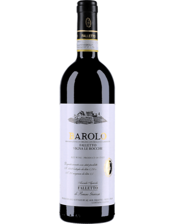 Bruno Giacosa Barolo Falletto 2015