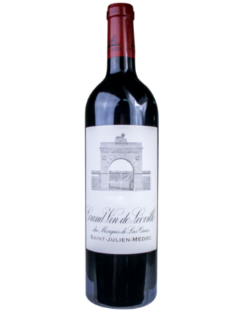 Chateau Leoville Las Cases St Julien 2015