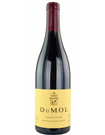 DuMOL Pinot Noir Russian River Valley 2011