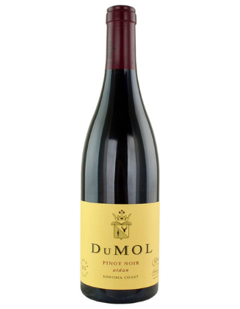DuMOL Pinot Noir Aidan Vineyard Russian River Valley 2011