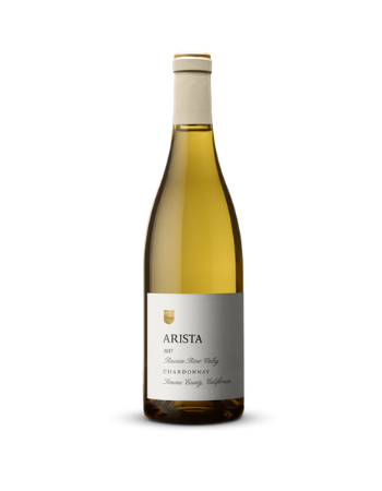 Arista Chardonnay Russian River Valley 2017