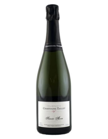Chartogne-Taillet Champagne Cuvee Ste.-Anne