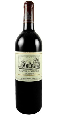 Chateau Cantemerle Haut-Medoc 2016