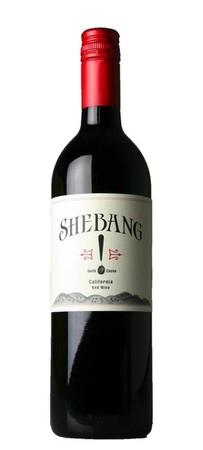 Sherman & Hooker Shebang The Whole Shebang Eleventh Cuvee