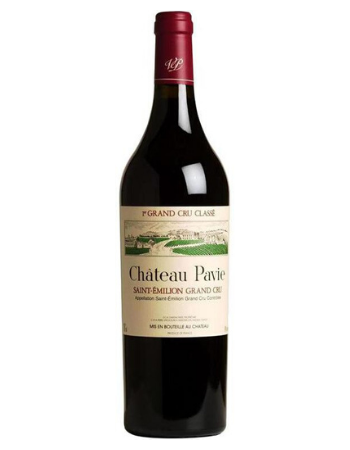 Chateau Pavie Saint-Emilion Grand Cru 2000