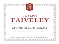 Domaine Faiveley Chambolle-Musigny 2010