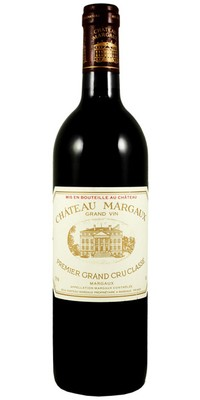 Chateau Margaux (Pre-Arrival) 2015