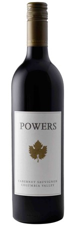 Powers Cabernet Sauvignon Columbia Valley 2015