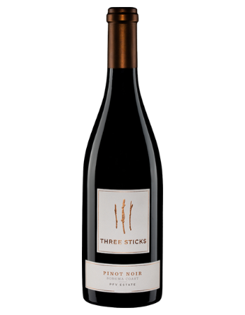 Three Sticks 'PFV Estate' Pinot Noir 2018