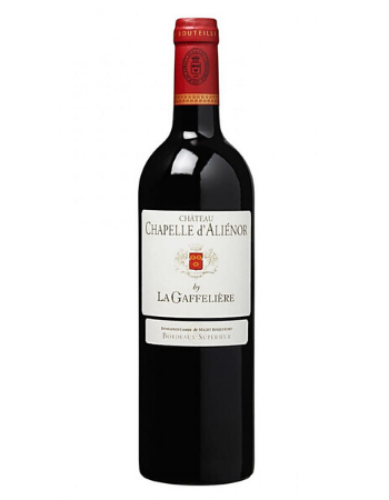 Chateau Chapelle d'Alienor Bordeaux Superieur 2016