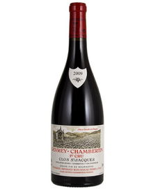 Domaine Armand Rousseau Gevrey Chambertin 1er Cru Clos St. Jacques 2009