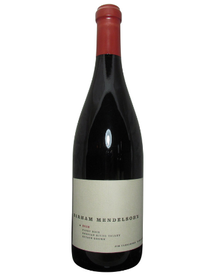 Barham Mendelsohn Estate Pinot Noir Russian River Valley 2013