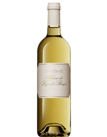 Chateau Lynch Bages Blanc de Lynch Bages [Pre-arrival] 2019