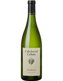 Cakebread Cellars Chardonnay Napa Valley 2018