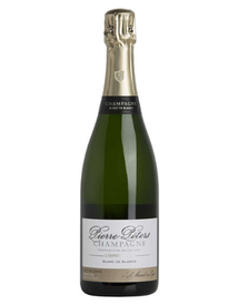 Champagne Pierre Peters Blanc de Blancs Grand Cru Esprit Millesime 2014
