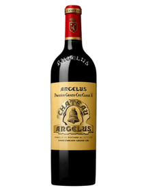 Chateau Angelus Saint-Emilion Grand Cru 1989