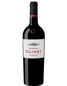 Chateau Clinet Pomerol [Pre-Arrival] 2018
