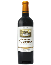 Chateau Coufran Haut-Medoc 2016